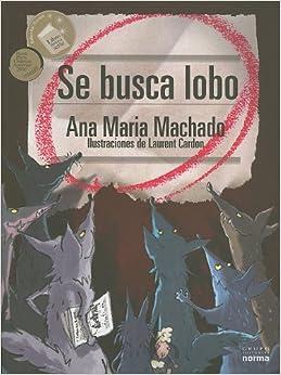 Amazon.com: Se Busca Lobo (Libro Fuera de Serie) (Spanish Edition