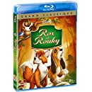 Rox et Rouky [Blu-ray]