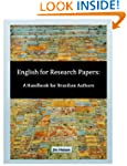 English for Research Papers: A Handbo...