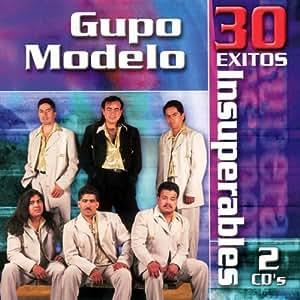 Grupo Modelo - 30 Exitos Insuperables - Amazon.com Music