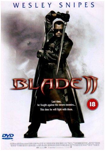 Blade II [Reino Unido] [DVD]