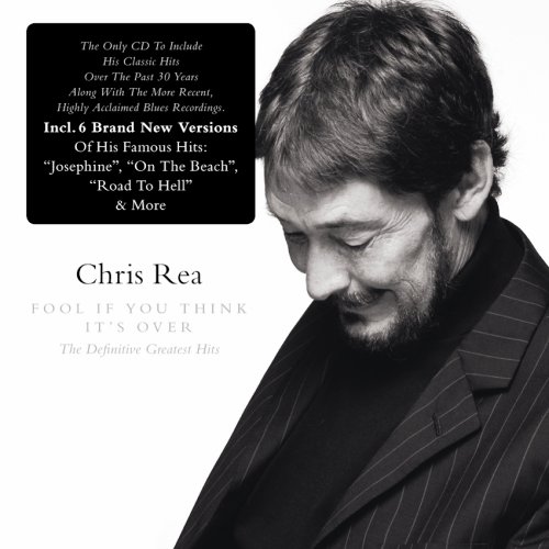 Rea Chris - She Gave It Away