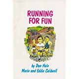 New digi-book version on CD - not audio: Running for Funby Don Hale