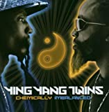 Chemically Imbalanced Ying Yang Twins