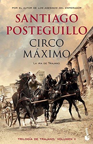 Circo Máximo (Booket Logista)