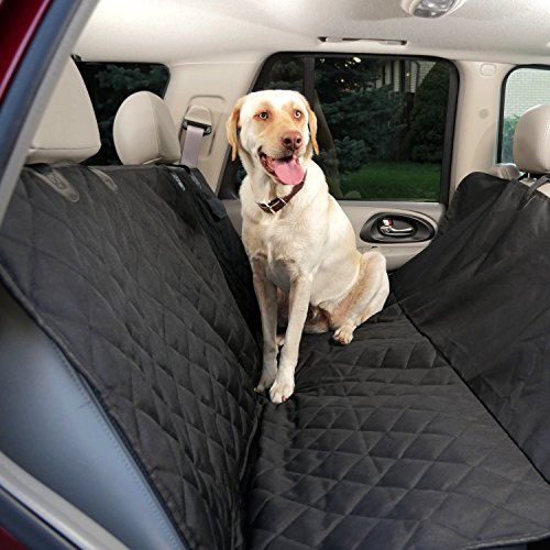 premium dog seat covers for cars waterproof hammock style pet seat covers quilted 600d cover. Black Bedroom Furniture Sets. Home Design Ideas