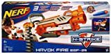 Nerf N-Strike Elite Havok / Vulcan Fire EBF-25 Blaster