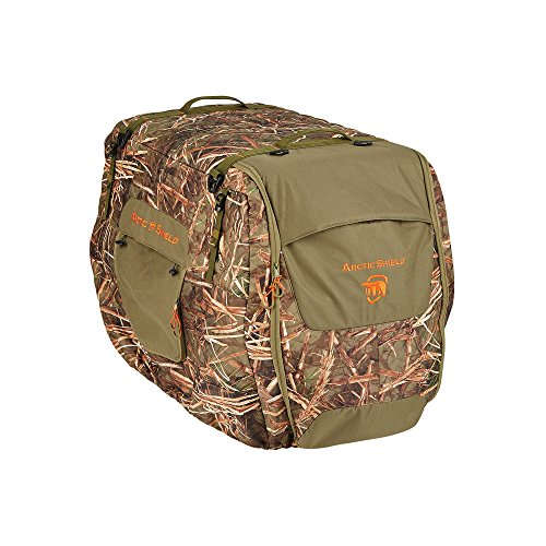 ArcticShield Insulated Kennel Cover, Large, Muddy Water (Insulated Kennel compare prices)