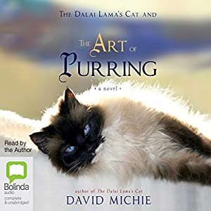 The Art of Purring Hörbuch