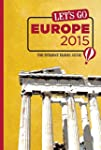 Let's Go Europe 2015: The Student Tra...