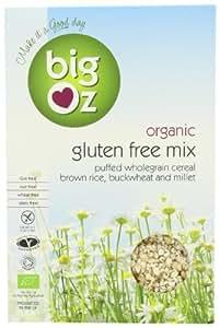 Big Oz Mixed Puffs 225 g (Pack of 5)