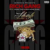 Lifestyle [feat. Young Thug] [Explicit]