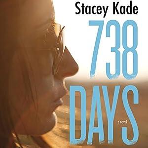 738 Days Audiobook