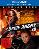 Drive Angry [3D Blu-ray]