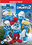 The Smurfs/The Smurfs 2 [DVD]