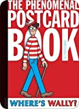 Martin Handford Where's Wally? The Phenomenal Postcard Book