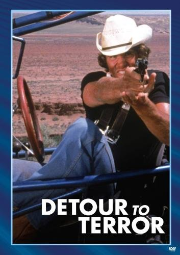 Review for Detour to Terror