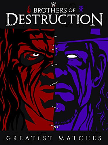 WWE Brothers of Destruction