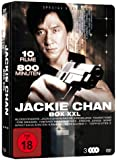Jackie Chan Xxl (Metall-Box-Edition) [Import allemand]