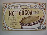 2 Packs Trader Joes Organic Hot Cocoa Mix Instant Packets