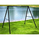 Patio Swing Set: Flexible Flyer Lawn Swing Frame