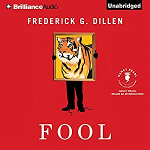 Fool Audiobook
