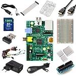 Raspberry Pi Ultimate Starter Kit --...