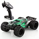 Metakoo MK-H1201B RC Cars Off Road Vehicle High Speed 40km/h 1:12 Scale 100M Remote Control 12mins Playing Times 4WD Fast Race Truck 2.4GHz Electric Car