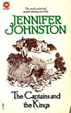 Captains And the Kings (Coronet Books) (034016820X) by Jennifer Johnston