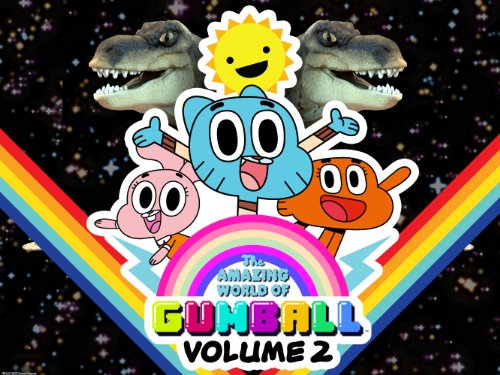 The Amazing World of Gumball Season 2