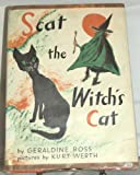 img - for Scat the witch's cat book / textbook / text book