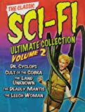 Classic Sci-Fi Ultimate Collection 2 [Import USA Zone 1]