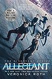 Allegiant (Divergent, Book 3) (Divergent Trilogy)