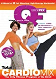 Quick Fix: Total Cardio Mix [DVD] [Import]