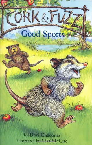 Cork and Fuzz: Good Sports (Viking Easy-to-Read)
