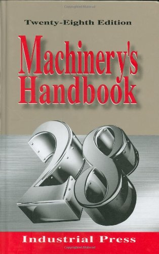 Machinery's Handbook Toolbox Edition