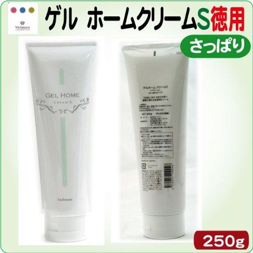 東洋薬粧 ノンルース ゲルホームクリームS 250g さっぱりタイプ
