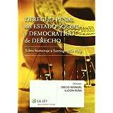 Derecho penal del Estado social y democrático de Derecho: Libro homenaje a Santiago Mir Puig