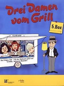 Drei Damen Vom Grill Episoden