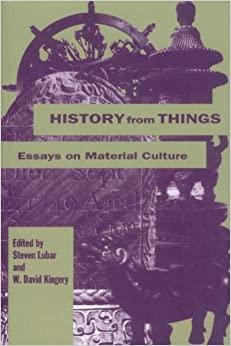 Anthropology Material Culture