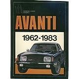 Avanti; 1962-1983
