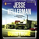 Sunstroke (       UNABRIDGED) by Jesse Kellerman Narrated by Annie Henk
