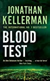 Jonathan Kellerman Blood Test