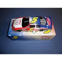 2004 NASCAR Action Racing Collectibles . . . Terry Labonte #5 Kellogg