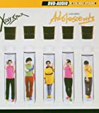 X-Ray Spex Germ Free Adolescents [DVD AUDIO]