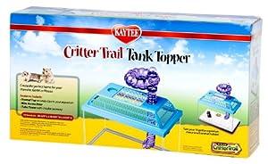 Super Pet Kaytee Critter Trail Tank Topper