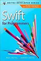 Swift for Programmers Front Cover