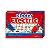 "Noris Spiele 606013702 - Kinder Electric, Kinderspielvon ""Noris"""