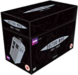 Doctor Who: Series 1 - 4 Collection [DVD]