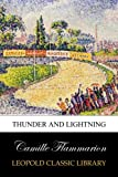 img - for Thunder and Lightning book / textbook / text book